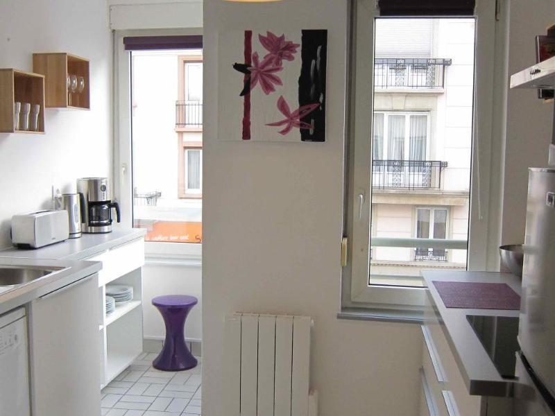 Vermietung von ferienwohnung wohnung Strasbourg 1300€ - Fotografie 10