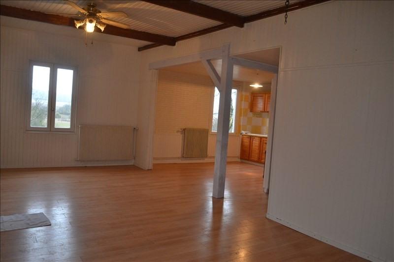 Vente appartement Millau 109000€ - Photo 3