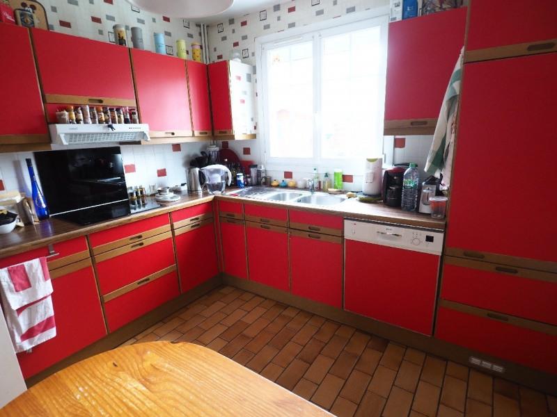 Vente maison / villa Dammarie les lys 264000€ - Photo 7