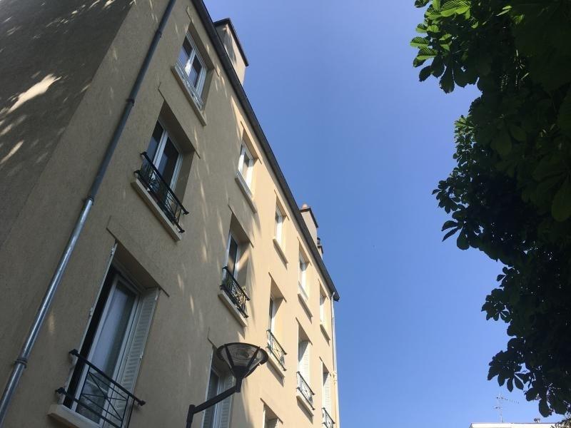 Vente appartement Issy les moulineaux 346000€ - Photo 7