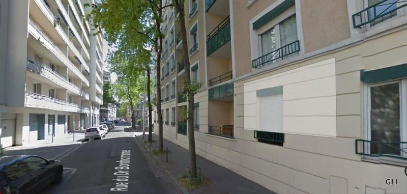 Rental apartment Lyon 3ème 535€ CC - Picture 2