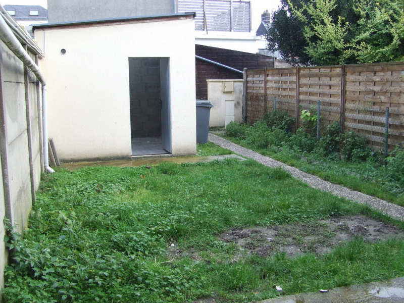 Vente maison / villa Rouen 110 000€ - Photo 3