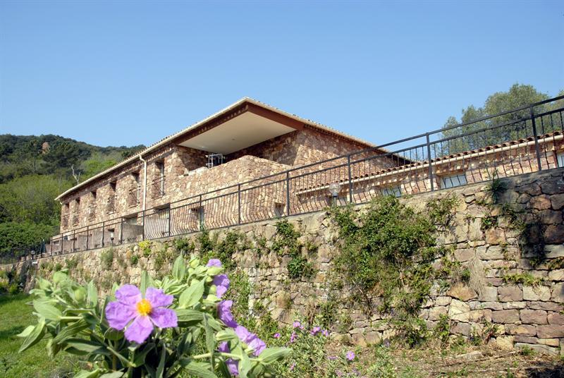 Vente de prestige maison / villa L'arriére pays de fréjus 2625000€ - Photo 5