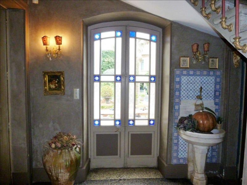 Vente de prestige maison / villa Nimes 1350000€ - Photo 11