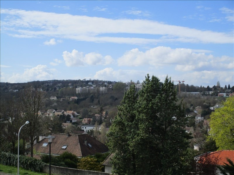 Sale apartment Marly le roi 259000€ - Picture 2