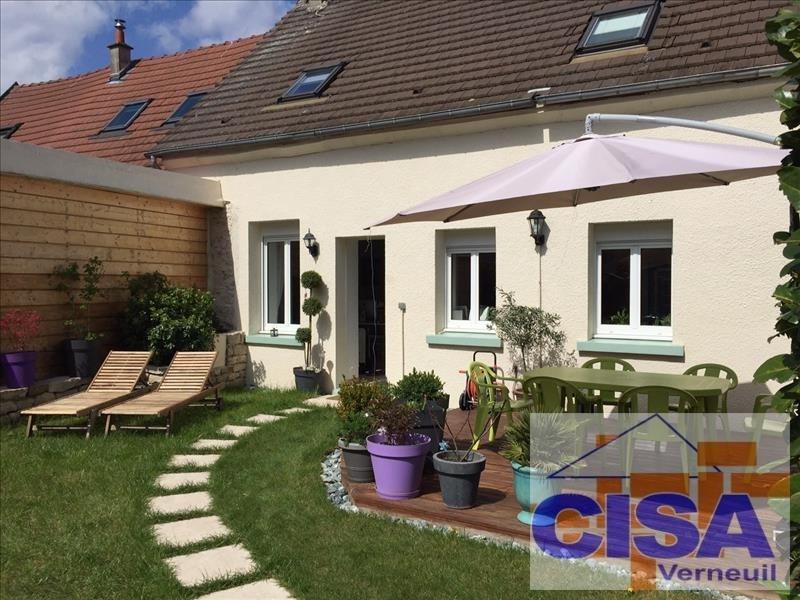 Sale house / villa Villers st paul 213000€ - Picture 1