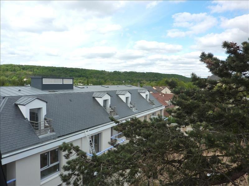 Vente appartement Bures sur yvette 260000€ - Photo 5