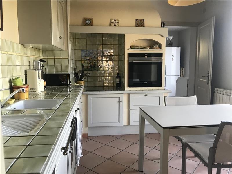 Vente de prestige maison / villa Meyreuil 725000€ - Photo 5