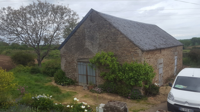 Vente maison / villa Elliant 82500€ - Photo 5