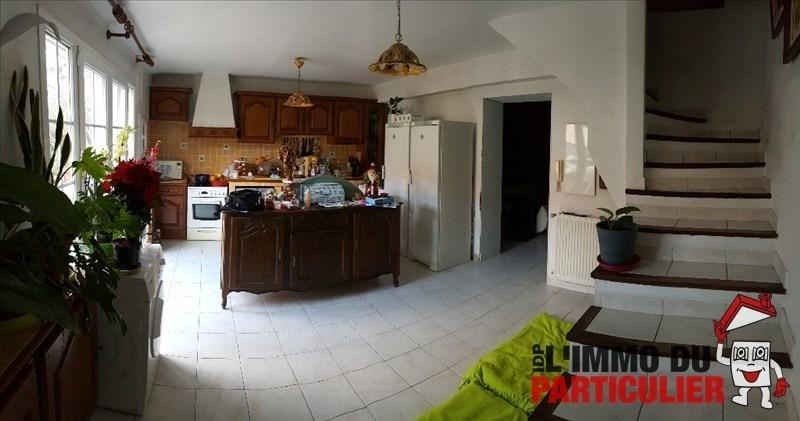 Vente maison / villa Les pennes mirabeau 380000€ - Photo 4