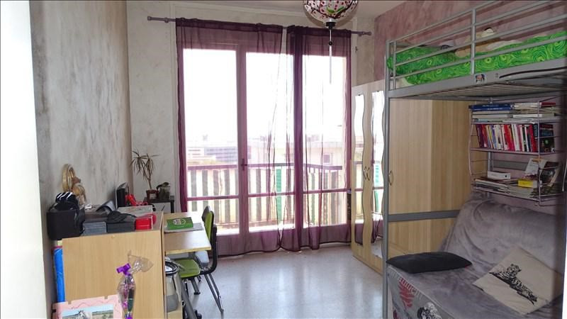 Sale apartment Nice 290000€ - Picture 5
