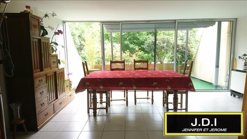 Sale apartment Epinay sur seine 235000€ - Picture 3