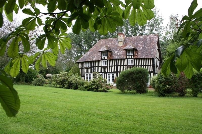 Vente maison / villa Lisieux 285000€ - Photo 1