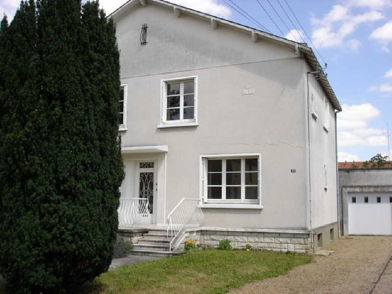 Vente maison / villa Chatellerault 137500€ - Photo 3