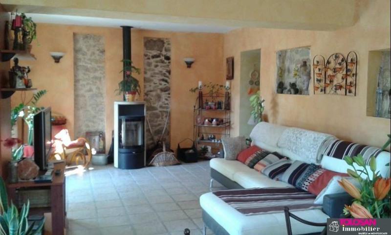 Vente maison / villa Villefranche secteur 372000€ - Photo 3