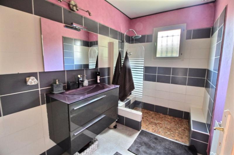 Vente maison / villa Comps 257000€ - Photo 4