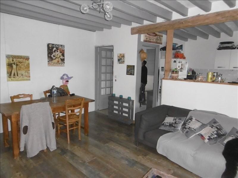 Vente maison / villa Neuilly en thelle 211000€ - Photo 2