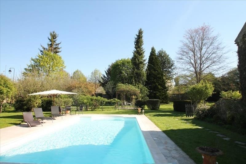 Vente maison / villa Boissise la bertrand 789 000€ - Photo 2