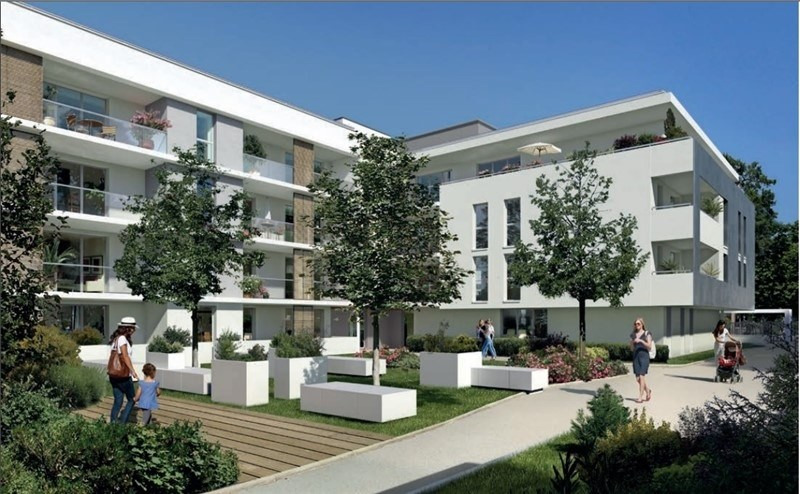 Vente appartement Toulouse 434 000€ - Photo 3