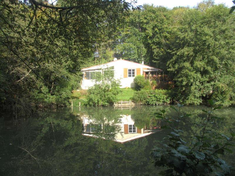 Sale house / villa La chapelle gonaguet 199900€ - Picture 1