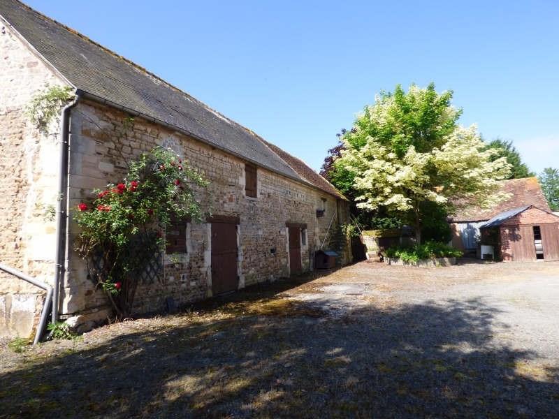 Vente maison / villa Bretteville sur laize 222900€ - Photo 7