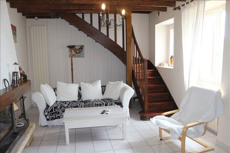 Vente maison / villa St antoine l abbaye 260000€ - Photo 3