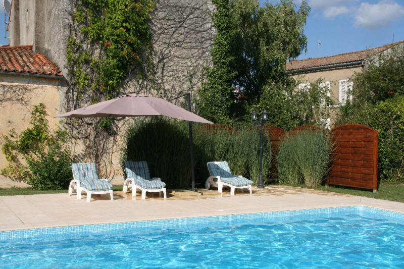 Deluxe sale house / villa Courcon 698 000€ - Picture 2