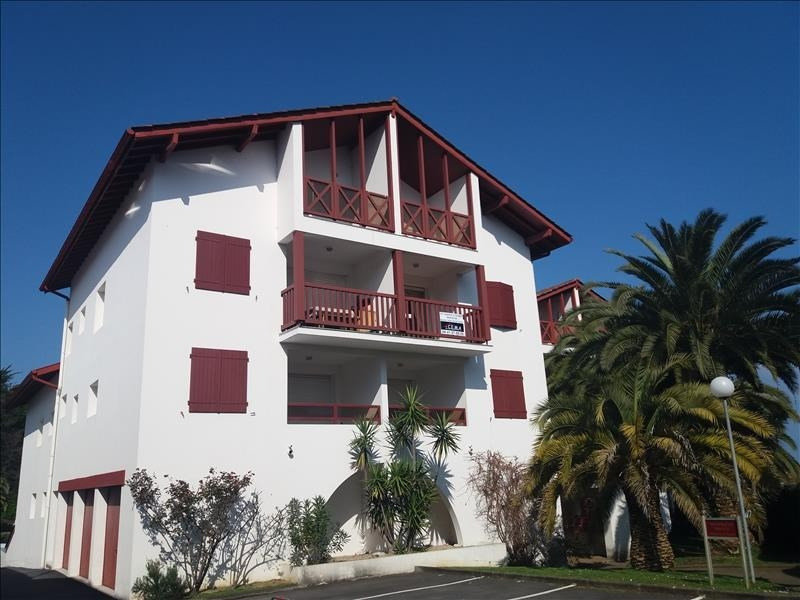 Sale apartment Hendaye 180 360€ - Picture 1