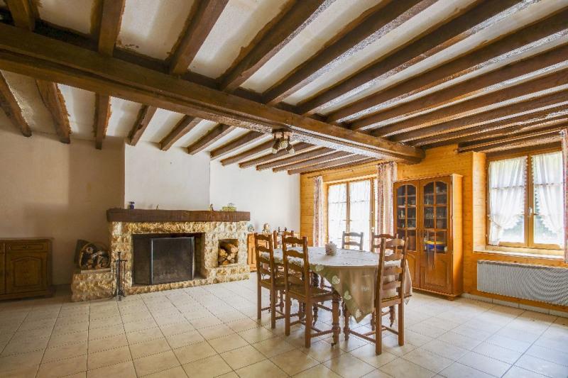 Vente maison / villa St sauveur en puisaye 78000€ - Photo 5