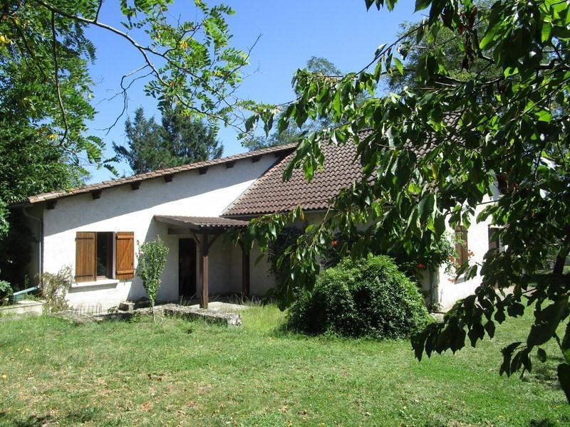 Sale house / villa Mussidan 275000€ - Picture 3