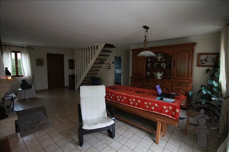 Vente maison / villa Auneau 232000€ - Photo 3