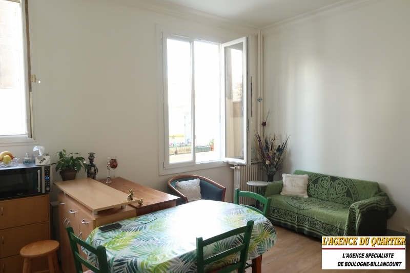 Revenda apartamento Boulogne billancourt 319000€ - Fotografia 3