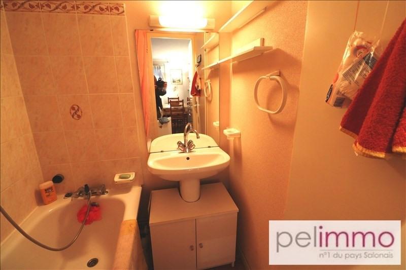 Vente maison / villa Eyguieres 149000€ - Photo 6
