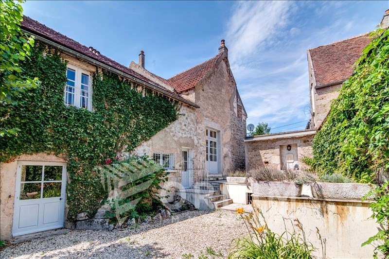 Vente maison / villa Avallon 372000€ - Photo 7