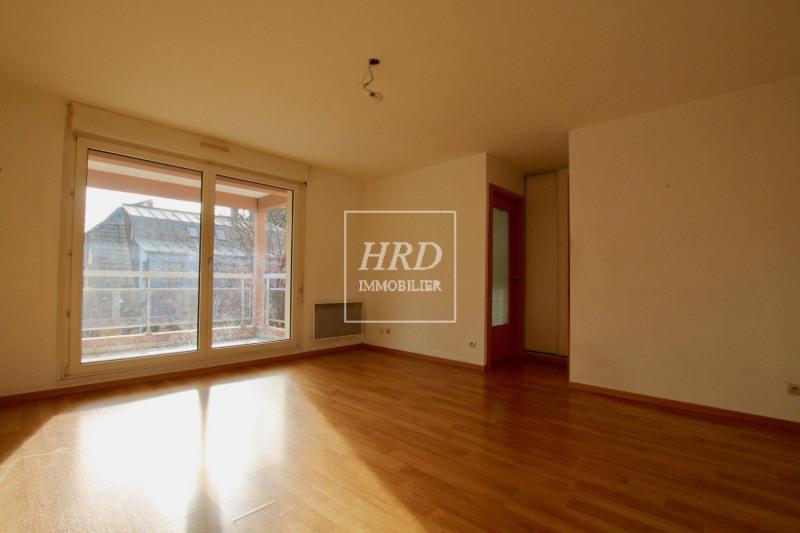 Rental apartment Strasbourg 645€ CC - Picture 3