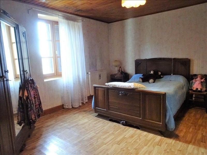 Vente maison / villa Heyrieux 200000€ - Photo 8
