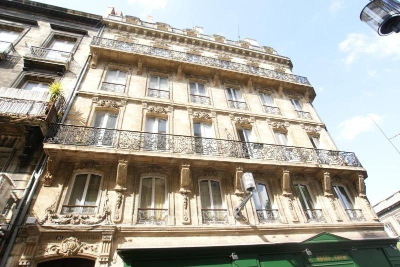 Location appartement Bordeaux 475€cc - Photo 1
