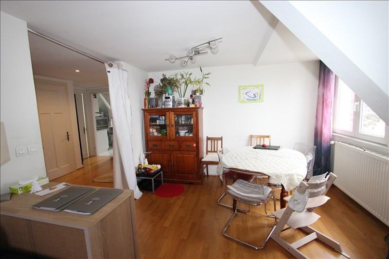 Vente appartement Strasbourg 367000€ - Photo 6