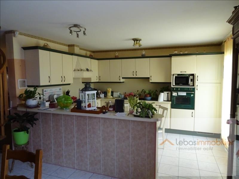 Vente maison / villa Yvetot 229000€ - Photo 2