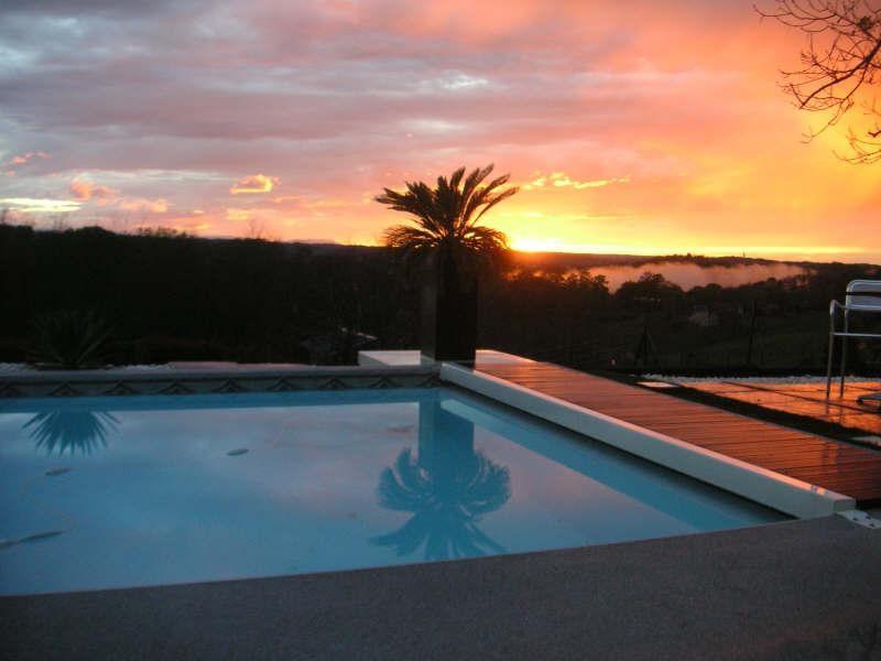 Vente maison / villa Saint faust 480000€ - Photo 2