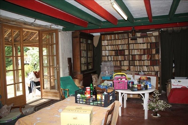Vente maison / villa Nogent le roi 409000€ - Photo 10