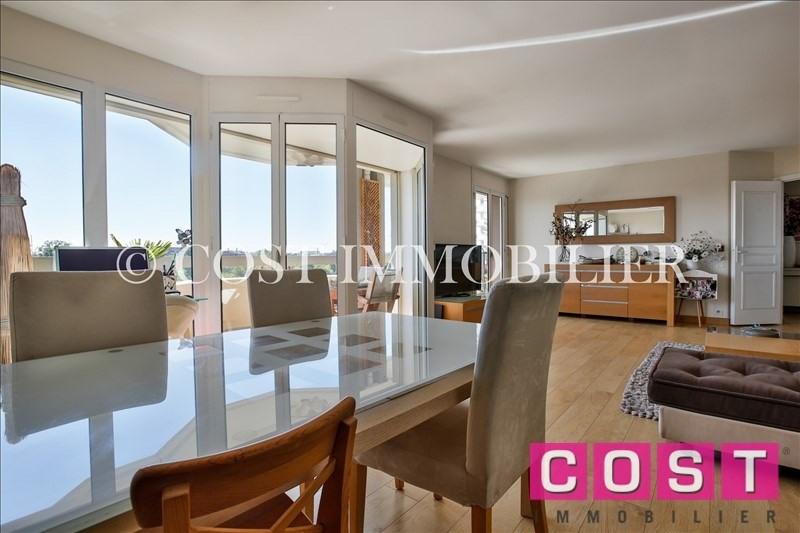Revenda residencial de prestígio apartamento Courbevoie 1050000€ - Fotografia 5
