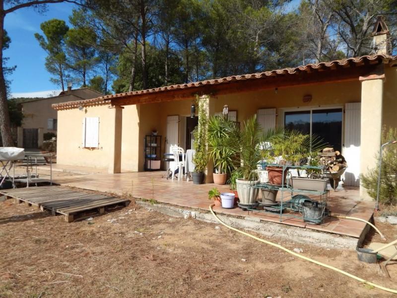 Sale house / villa Salernes 273700€ - Picture 1