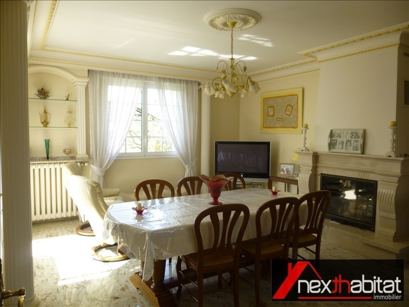 Vente de prestige maison / villa Les pavillons sous bois 880000€ - Photo 4