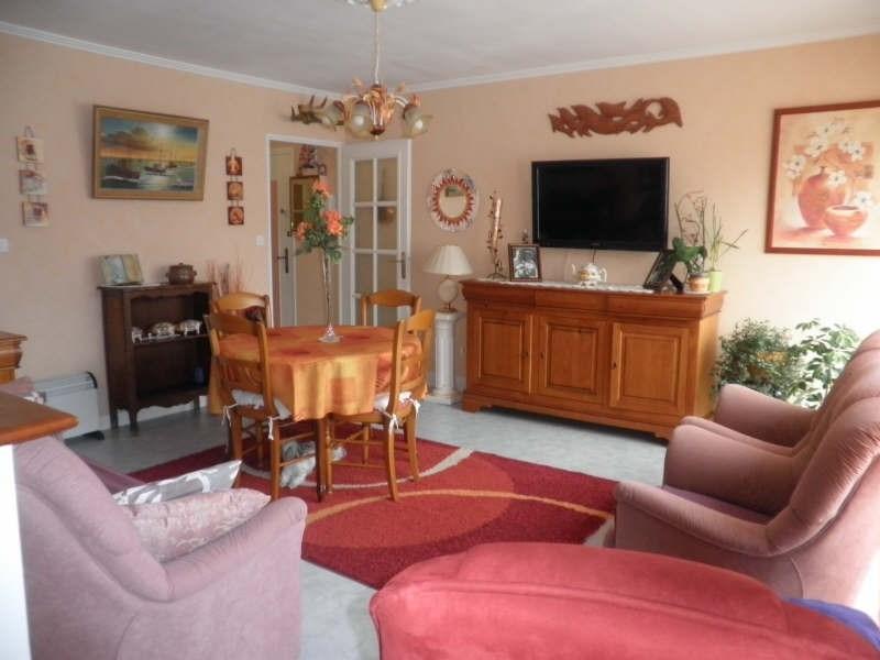Sale apartment Quimper 123050€ - Picture 3
