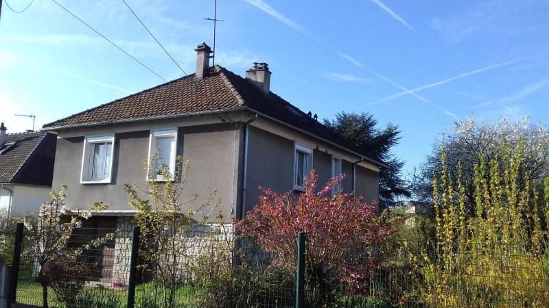 Vente maison / villa Villers cotterets 176000€ - Photo 7