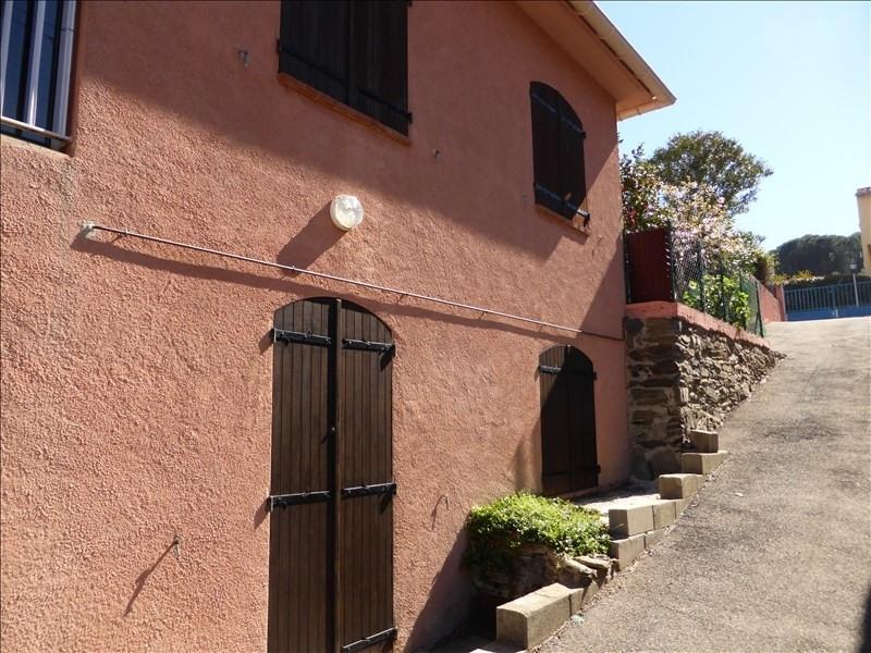 Venta  casa Collioure 415000€ - Fotografía 18