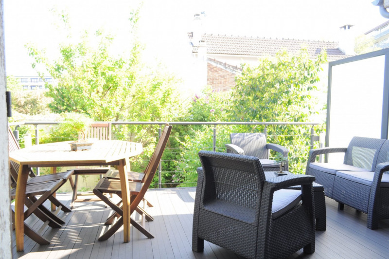 Vente maison / villa Livry-gargan 368 000€ - Photo 2