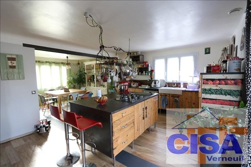 Sale house / villa Rieux 234000€ - Picture 3