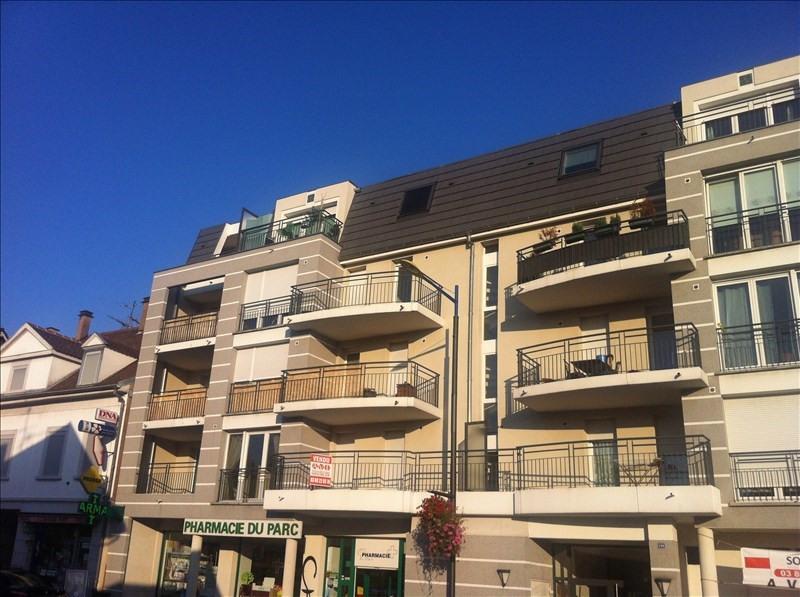Location appartement Bischheim 679€ CC - Photo 1